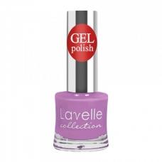 Lavelle Collection лак для ногтей  GEL POLISH 33 розово-сиреневый 10 мл.