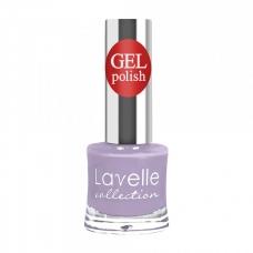 Lavelle Collection лак для ногтей  GEL POLISH 34 сиреневый 10 мл.