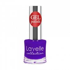 Lavelle Collection лак для ногтей  GEL POLISH 35 ультрафиолетовый десерт 10 мл.