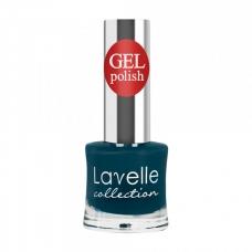 Lavelle Collection лак для ногтей  GEL POLISH 37 тиловый  10 мл.