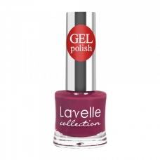 Lavelle Collection лак для ногтей  GEL POLISH 29 ягодный коктейль 10 мл.