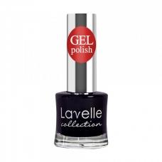 Lavelle Collection лак для ногтей  GEL POLISH 39 мерцающий синий 10 мл.