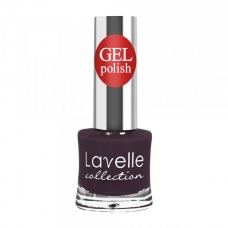Lavelle Collection лак для ногтей  GEL POLISH 31 баклажановый 10 мл.