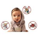 Детские средства защиты от насекомых