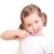 Детская зубная паста / щетки
