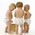 Детские подгузники-трусики