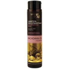 Luxury Oils Шампунь бессульфатный для окрашенных волос  350 мл.