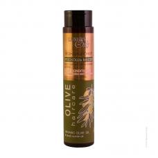 Luxury Oils Кондиционер Восстановление и блеск волос  350 мл.