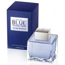 Antonio Banderas Blue Seduction Туалетная вода мужская 100 мл