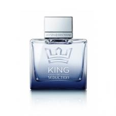 Antonio Banderas King of Seduction Туалетная вода мужская 100 мл