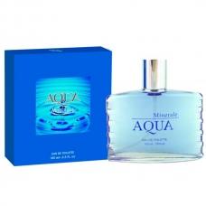 Туалетная вода Aqua Minerale 100 мл. для мужчин