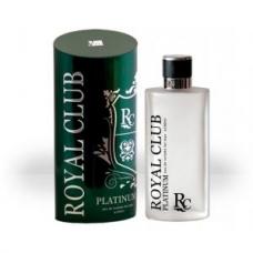 Туалетная вода мужская Vinci Royal Club Platinum 100 мл.