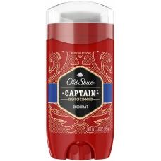 Дезодорант-стик Old Spice Captain 50 мл.