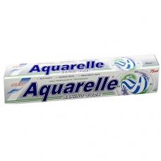 Aquerelle Зубная паста для ежедневного применения 75 мл.