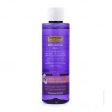 Provence organic herbs Мицеллярная вода ORGANIC IRIS Регенерирующая серии 200 мл.