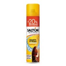 SALTON Защита от воды для гладкой кожи, замши, нубука и ткани 250 мл.+ 50 мл.