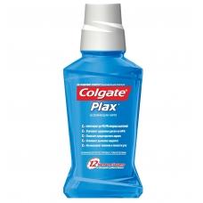 Ополаскиватели для полости рта Colgate Plax Освежающая Мята 250 мл.
