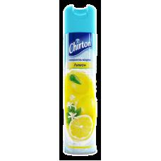 Освежитель воздуха Chirton Лимон 300мл.
