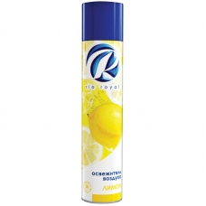 Освежитель воздуха RIO ROYAL Лимон 300мл.