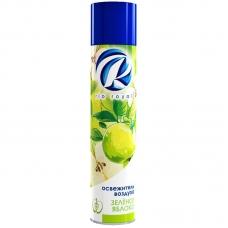 Освежитель воздуха RIO ROYAL Зеленое яблоко 300мл.
