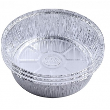 FRAU MARTA Форма алюминиевая Круглая 1,4л 2шт