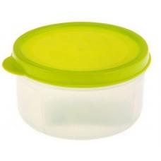 Емкость для продуктов Bio круглая 0,5 л