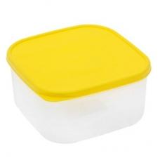 Емкость для продуктов Bio квадратная 1,1 л