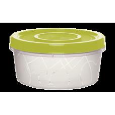 Емкость для продуктов с завинчивающейся крышкой 0,4 л