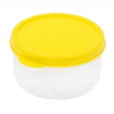Емкость для продуктов Bio круглая 0,15 л