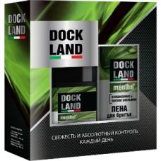 Подарочный набор Dockland Menthol