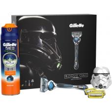 Подарочный Набор Gillette Fusion ProShield