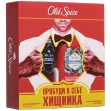 Подарочный набор Old Spice Wolfthorn