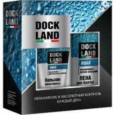 Подарочный набор Dockland Aqua