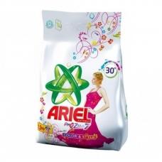 Стиральный порошок Ariel Color & Style 1,5 кг.