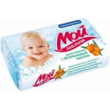 Мыло  туалетное «Мой малыш» Облепиха 100г.