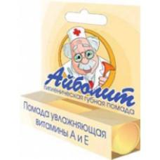 Губная помада «Айболит»