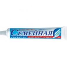 Лечебно-профилактическая зубная паста «Семейная» 100г.