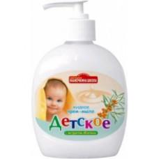 Крем-мыло «Детское» Облепиха 280мл.