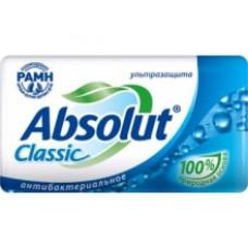 Мыло туалетное «Absolut CLASSIC» Ультразащита 90г.