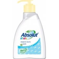 Мыло жидкое «Absolut KIDS» Череда 250мл.