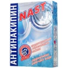 Средство водосмягчающее «NAST - Антинакипин» 300г.
