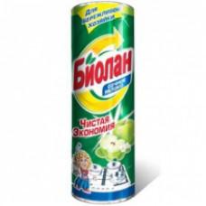 Чистящее средство «Биолан»  Сочное яблоко 400 г.