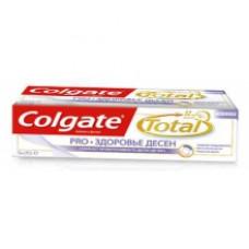 Зубная паста Colgate® Total Pro Здоровье Десен 75 мл.