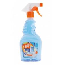Средство «Help» для мытья окон Свежий Озон 750 мл.