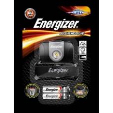 Налобный светодиодный фонарь компактный Energizer® 2 Led Headlight