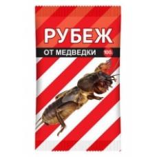 «Рубеж» — от медведки 250 г. банка