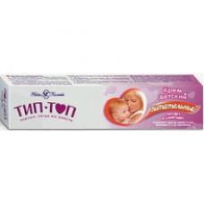 Крем «Тип-топ» питательный детский 40мл.