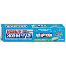 Зубная паста «Жемчуг новый» Юниор 50 г.