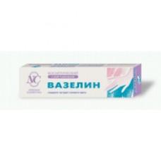 Крем «Вазелин косметический» 34г.