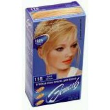 Краска-гель«Эстель» №118 Яркий блондин